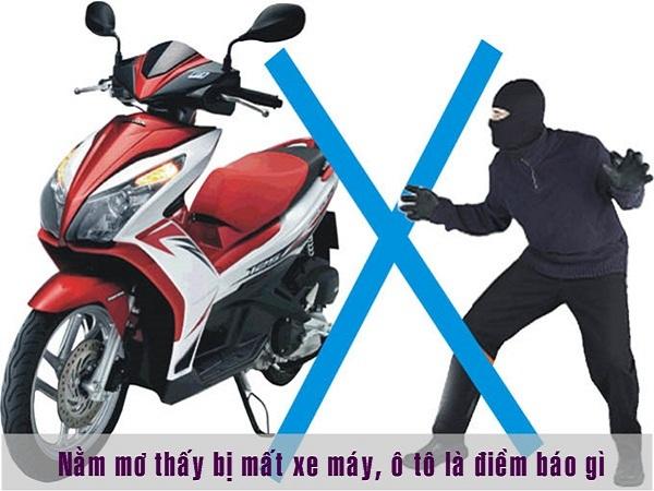 mơ-mất-xe-máy