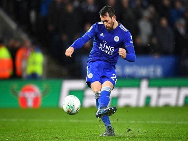 De Bruyne giúp Man City vào bán kết