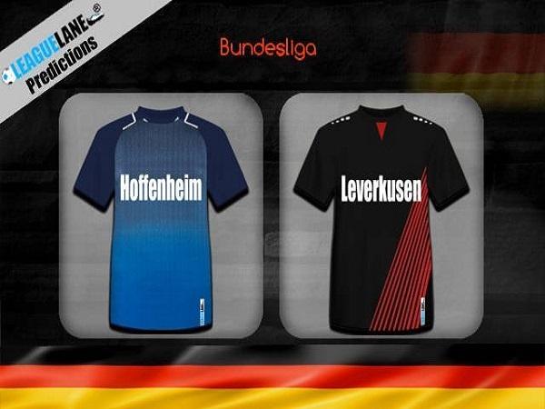 Dự đoán Hoffenheim vs Leverkusen, 2h30 ngày 30/03