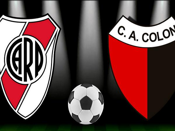 Nhận định CA River Plate vs Colon, 5h15 ngày 22/05