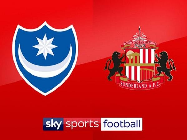 Dự đoán Portsmouth vs Sunderland, 1h45 ngày 17/05