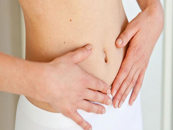 Xem bói vị trí nốt ruồi ở bụng, đoán tính cách số mệnh
