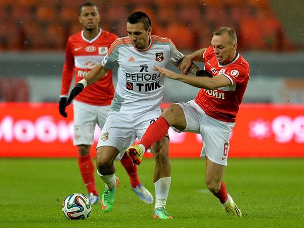 Nhận định Dynamo Moscow vs Ural 00h00, 27/07