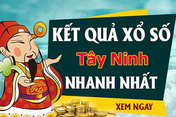 Dự đoán kết quả XS Tây Ninh Vip ngày 11/07/2019