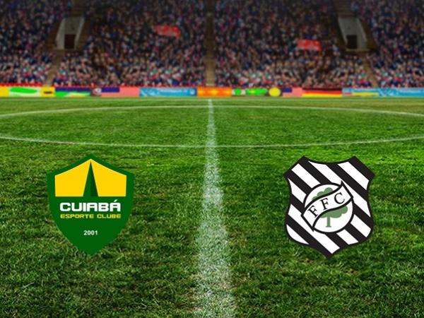 Soi kèo Cuiaba vs Figueirense 7h30, 21/08 (Hạng 2 Brazil)