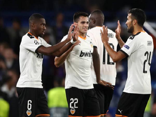 5 điểm nhấn nổi bật trận Chelsea 0-1 Valencia