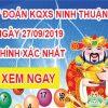 Nhận định KQXSNT ngày 27/09 chuẩn xác