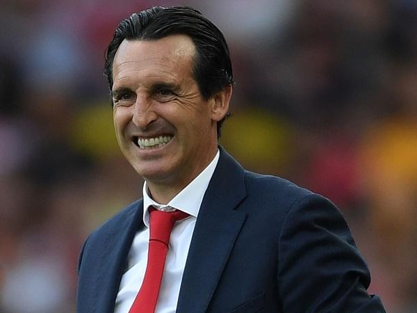 Arsenal đã chọn xong người thay thế Emery