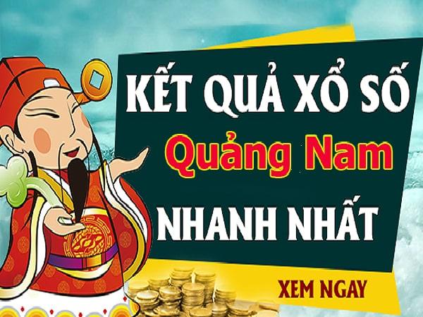 Dự đoán XS Quảng Nam chính xác thứ 3 ngày 29/10/2019