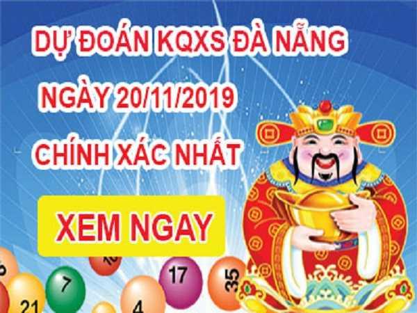 Phân tích kqxs đà nẵng ngày 20/11 chuẩn 99,9%