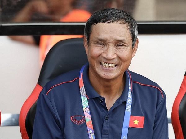 HLV Mai Đức Chung tiếc nuối khi Việt Nam không thắng Thái Lan