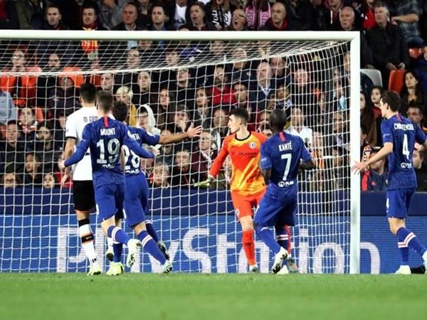 Lampard chỉ thẳng 2 điểm yếu lớn cần khắc phục
