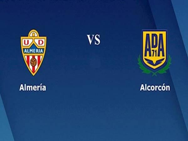 Nhận định Almeria vs Alcorcon, 0h30 ngày 26/6