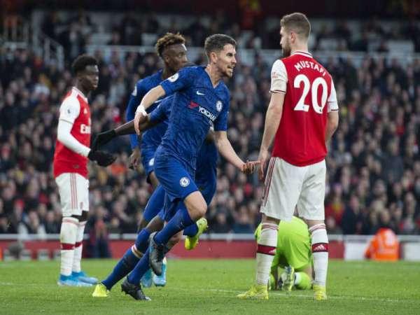 Soi kèo Châu Á Arsenal vs Chelsea