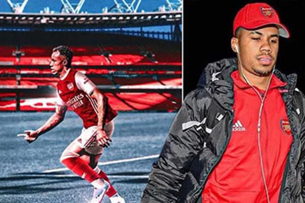 Tin thể thao 24/8: Tại sao M.U để mất mục tiêu Gabriel Magalhaes vào tay Arsenal