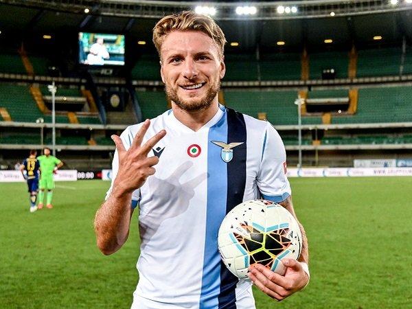 Chuyển nhượng tối 13/8: Sáng tỏ tương lai Vua phá lưới Serie A