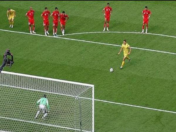 Penalty là gì? Luật đá penalty cơ bản trong bóng đá?