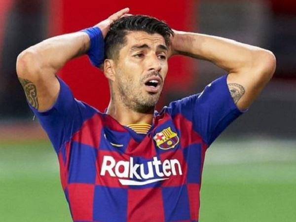 Chuyển nhượng tối 12/9: Atletico Madrid muốn có Suarez