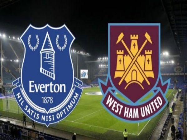Soi kèo Everton vs West Ham, 01h45 ngày 1/10 - cúp Liên đoàn Anh