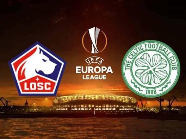 Nhận định Lille vs Celtic, 0h55 ngày 30/10, Cúp C2