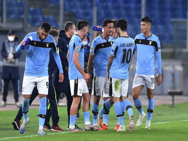 Soi kèo Club Brugge vs Lazio, 03h00 ngày 29/10 - Cup C1 châu Âu