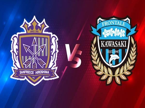 Soi kèo Hiroshima Sanfrecce vs Kawasaki Frontale, 17h00 ngày 14/10