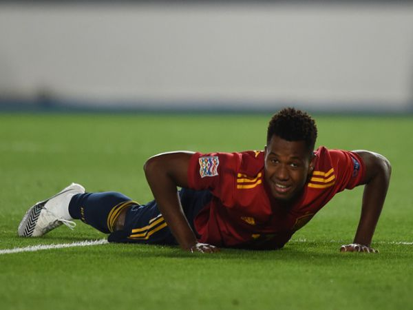 Tin thể thao tối 14/10: Rodri lo ngại chất lượng tiền đạo tuyển Tây Ban Nha
