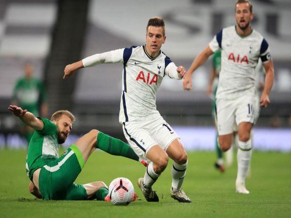 Soi kèo Tottenham vs Ludogorets, 03h00 ngày 27/11 - Cup C2 Châu Âu