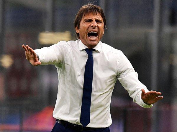 Tin thể thao tối 19/10: HLV Conte muốn trở lại Ngoại hạng Anh