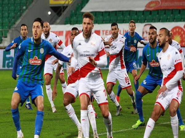 Soi kèo Konyaspor vs Rizespor, 20h00 ngay 28/12 - VĐQG Thổ Nhĩ Kỳ