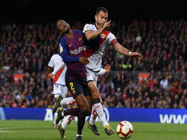Nhận định tỷ lệ Vallecano vs Barcelona, 03h00 ngày 28/01