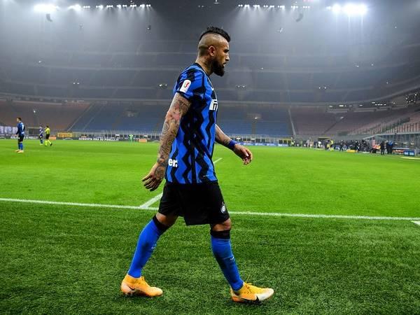 Tin thể thao sáng 3/2: Inter thua ngược Juventus, Vidal bất mãn Conte