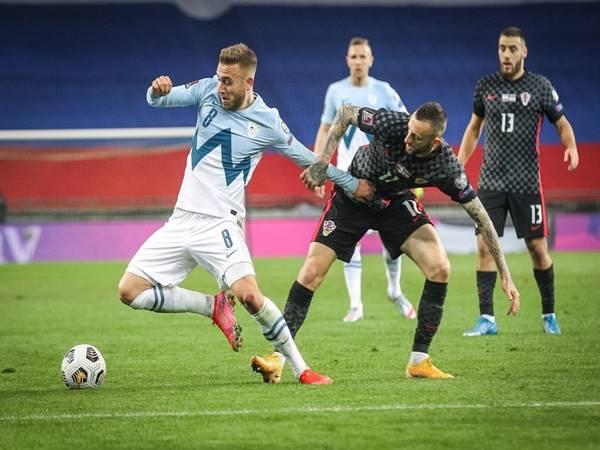 Nhận định bóng đá Nga vs Slovenia, 21h00 ngày 27/03