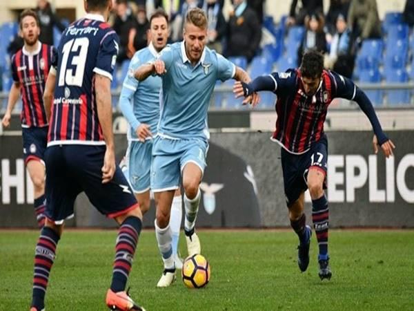 Nhận định kèo Châu Á Lazio vs Crotone (21h00 ngày 12/3)