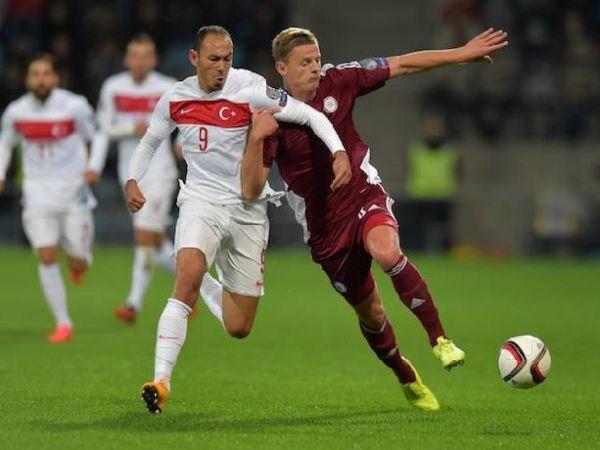 Soi kèo Thổ Nhĩ Kỳ vs Latvia, 01h45 ngày 31/3 - VL World Cup 2022