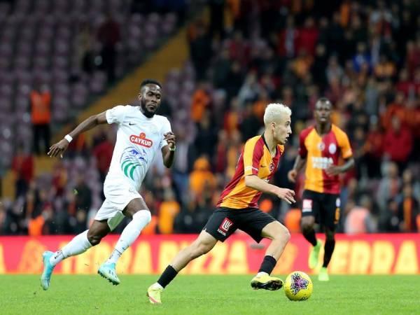 Thông tin trước trận Rizespor vs Galatasaray, 23h00 ngày 19/3