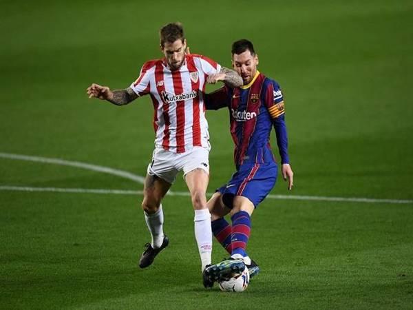 Nhận định trận đấu Barcelona vs Athletic Bilbao (2h30 ngày 18/4)