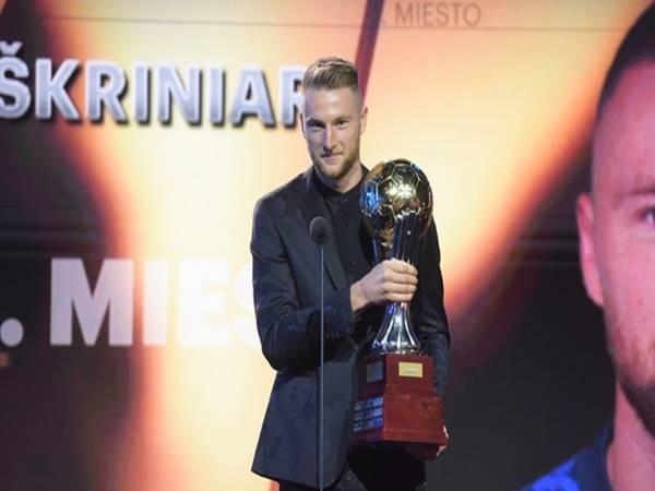 Tin thể thao 12/4: HLV Mourinho nhắm mua trung vệ 60 triệu EURO