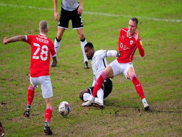 Nhận định tỷ lệ Swansea vs Barnsley, 0h30 ngày 23/5 - Hạng nhất Anh