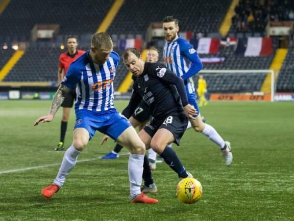 Thông tin trước trận Kilmarnock vs Dundee, 2h15 ngày 21/5