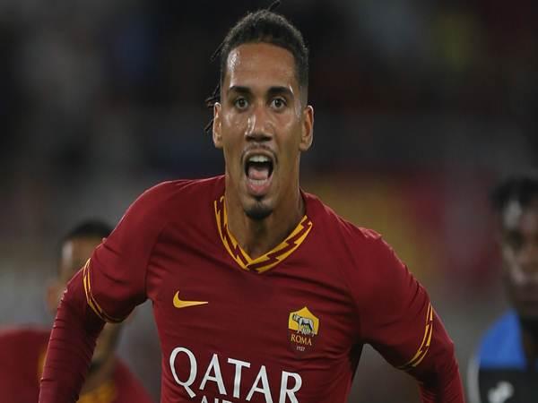 Tiểu sử Chris Smalling - Cầu thủ bóng đá câu lạc bộ AS Roma