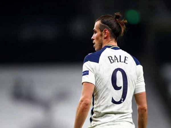 Tin thể thao sáng 26/5: Gareth Bale có thể nghỉ bóng đá sau EURO