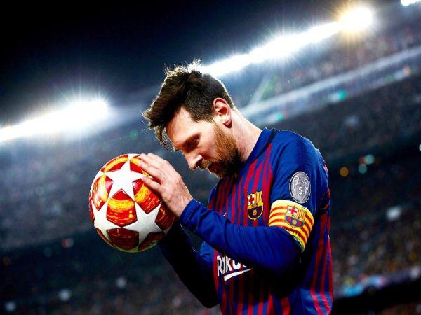 Top 5 ngôi sao Nam Mỹ vĩ đại nhất lịch sử bóng đá La Liga