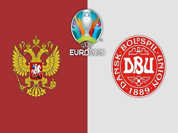 Soi kèo Nga vs Đan Mạch – 02h00 22/06/2021, Euro 2021