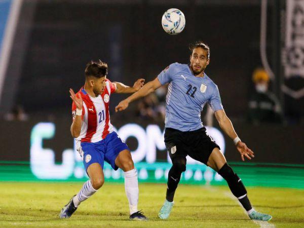 Nhận định kèo Uruguay vs Paraguay, 7h00 ngày 29/6 - Copa America