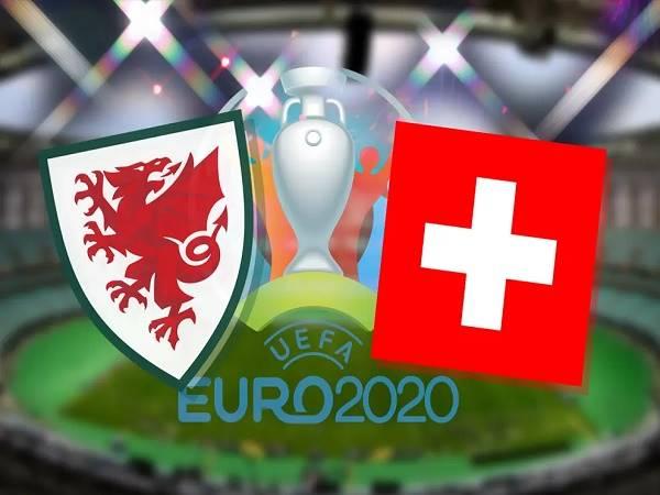 Soi kèo Wales vs Thụy Sĩ – 20h00 12/06/2021, Euro 2021