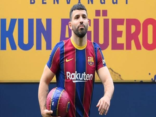 Tin bóng đá chiều ngày 3/6: Aguero không mắc Covid-19