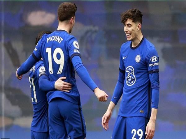 Tin bóng đá QT 1/6: Zola chỉ ra 3 ngôi sao Chelsea sáng nhất