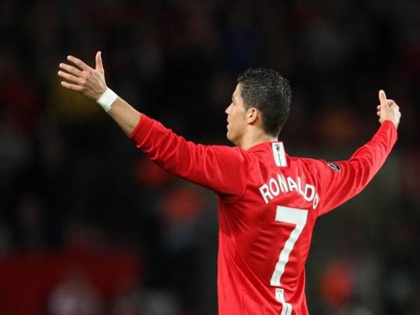CR7 là gì? Biệt danh CR7 của Cristiano Ronaldo có từ bao giờ?