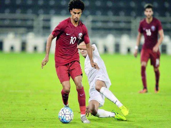 Soi kèo Qatar vs Panama, 06h00 ngày 14/7 - Gold Cup 2021